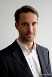 Portrait Dr. Patrick Pfeffer