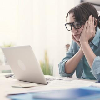 Depression online therapieren