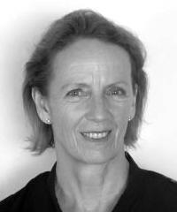 Ipso-Gründerin Inge Missmahl