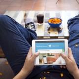 Screenshot healthcare-startups.de