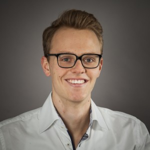 Portrait Tim Seithe