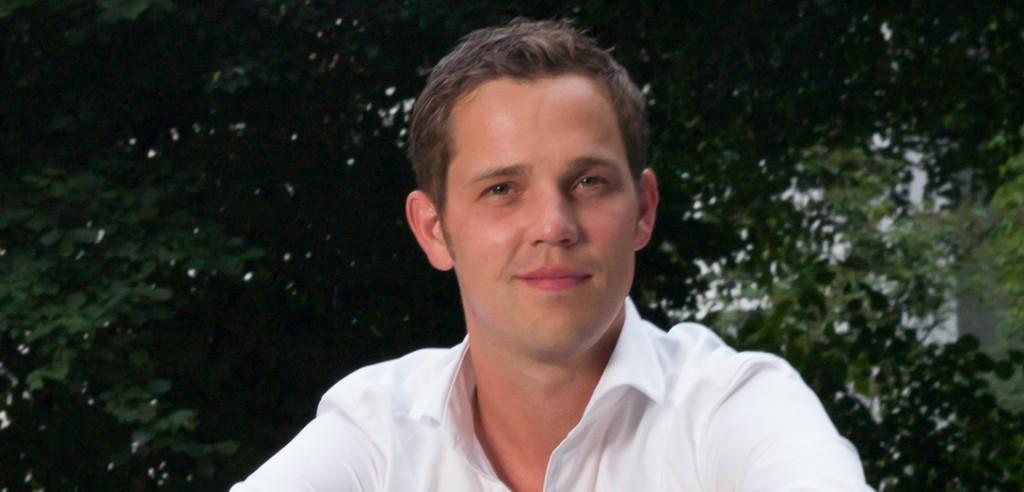 Tinnitracks-Gründer Jörg Land