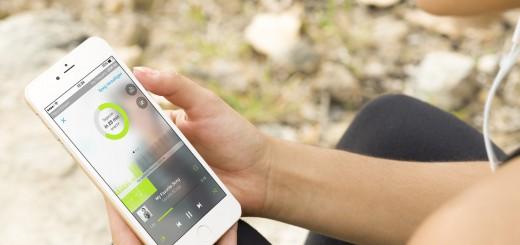 Tinnitracks: Tinnitus-Therapie mit Lieblingsmusik