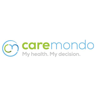 Logo Caremondo