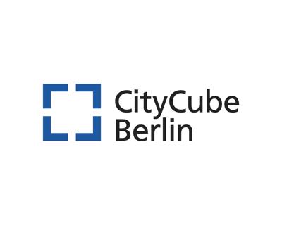 Logo CityCube Berlin