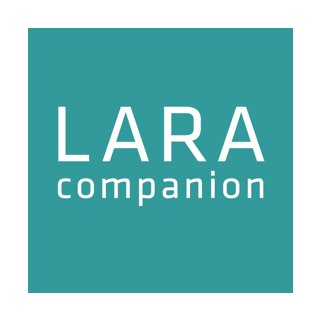Logo LARAcompanion
