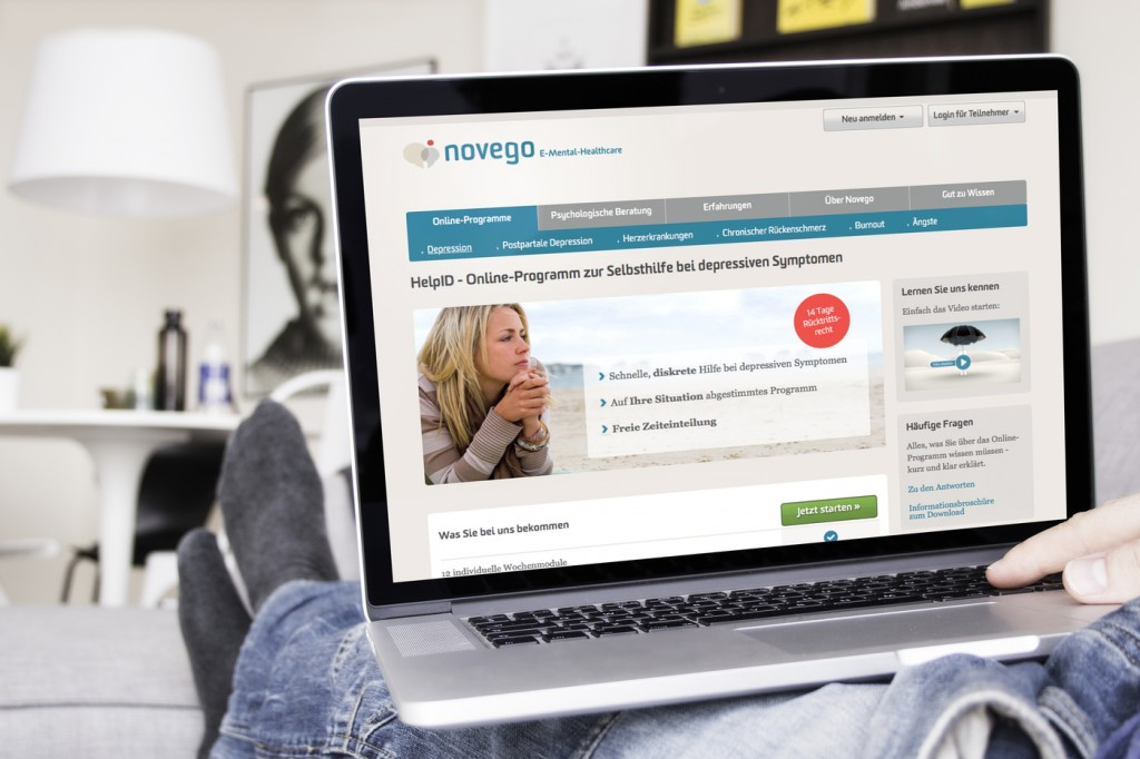 novego-Website