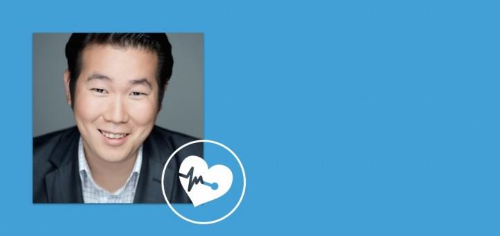 Min-Sung Sean Kim übernimmt healthcare-startups.de