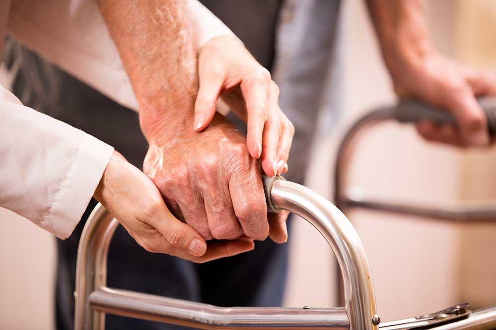 der altenative pflegedienst