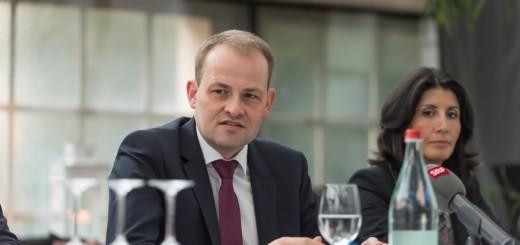 Christof Klöpper CEO BaselArea.swiss