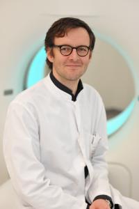 Prof Dr Wieland Sommer