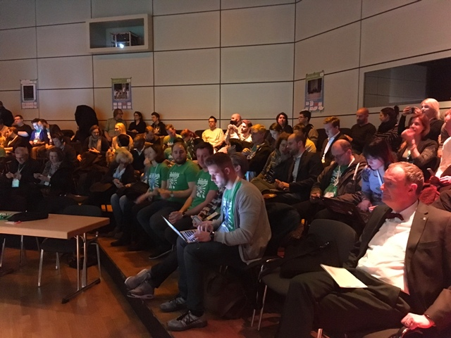Innovate Healthcare: Hackathon in Köln mit elf tollen Projekten ...